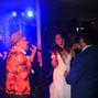 El matrimonio de Paula Calle y Banda Disfruta 7