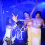 El matrimonio de Paula Calle y Banda Disfruta 8