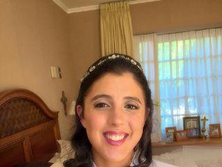 Anita Costa Make Up & Hair 2