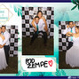 El matrimonio de Kimmey H. y Espejo Mágico Arica 22