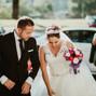 El matrimonio de Karen D. y Cristobal Merino 215
