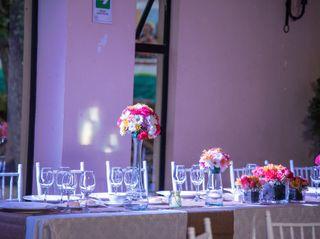 Banquetes Amigo 2