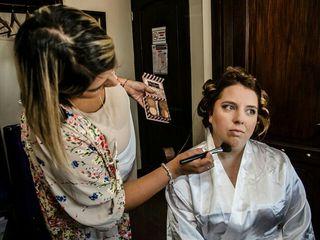 Maquillaje Profesional María Paz Farías 5