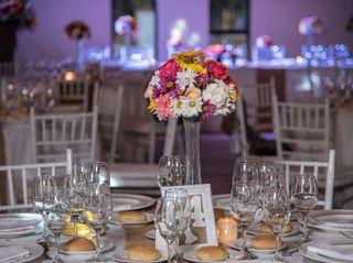 Banquetes Amigo 4