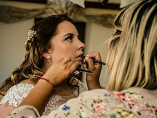 Maquillaje Profesional María Paz Farías 7