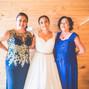 El matrimonio de Carla Inostroza y Italo Cossio Fotografía 9