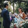 El matrimonio de camila camps y Pinceladas de Bodas - Ceremonias 19