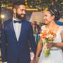 El matrimonio de Carla Inostroza y Italo Cossio Fotografía 11