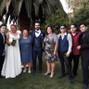 El matrimonio de Vale Vale Arias Pereira y Anna Miranda 10
