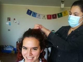 Dani Makeup Artist 2