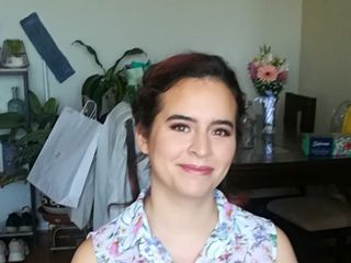 Dani Makeup Artist 3