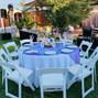 El matrimonio de Daniela y Banquetería Auchh 10