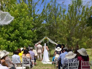 Diana's Wedding - Ceremonias Espirituales 2
