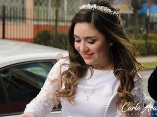 Carla Araya 1