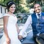 El matrimonio de Miguel Rojas Olivares y Briff Novios 7