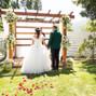El matrimonio de Maria Fernanda Valladares y Salón el Manzano 32