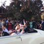 El matrimonio de Carol Rodriguez y Chevi51 5