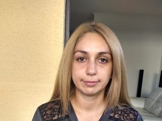 Maquilladora en Santiago 2