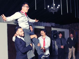 Sonido Rodrigo Araya 5