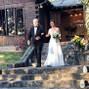 El matrimonio de Macarena Gajardo Zurita y Mesón del Parque 22
