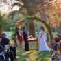El matrimonio de Macarena Gajardo Zurita y Mesón del Parque 23