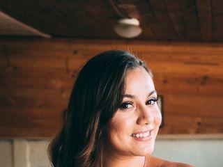 Nicole Godoy Makeup & Hair 5