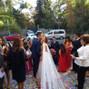 El matrimonio de Bárbara Abarca Dely y Araceli Barrenechea Novias 8