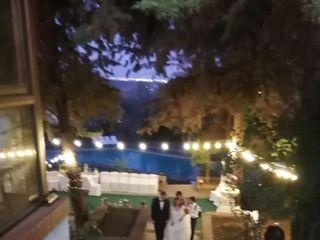 Club House Lomas de lo Aguirre 3