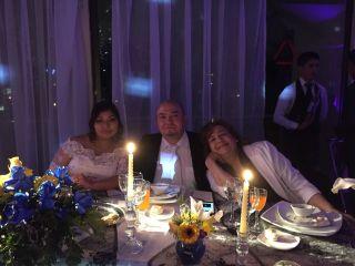 Banquetería Lujonovios 2