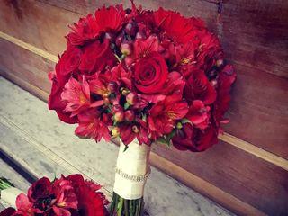 Detalles y Decoración en Flor 1