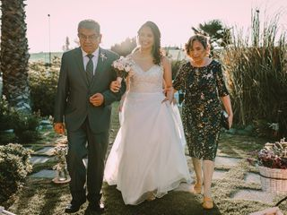 Surrender Wedding 1