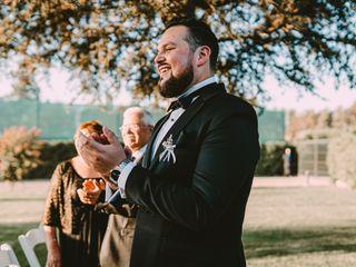Surrender Wedding 2
