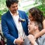 El matrimonio de Macarena Varas y Ignacio Navarro 1