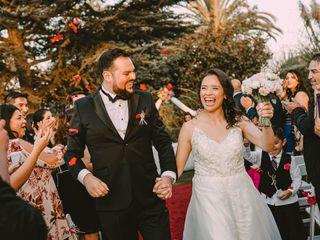 Surrender Wedding 4