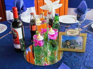 Alba Deco & Diseño de Eventos 3