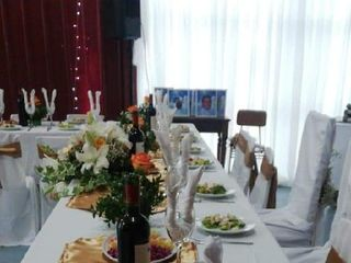 Banquetería Rocco 2