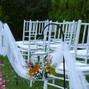 El matrimonio de Daniela Cornejo Hormazábal y Decoración Floral Andrea 16