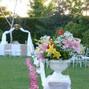 El matrimonio de Daniela Cornejo Hormazábal y Decoración Floral Andrea 19