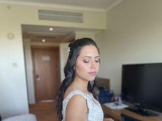 Fran Maquillaje 1