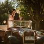 El matrimonio de Tochelina Bahamondes y Garage Ink 1