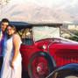 El matrimonio de Catalina A. y Up Autos para Matrimonios 16
