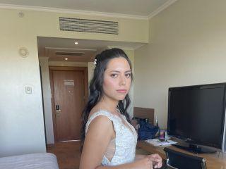 Fran Maquillaje 5