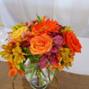 El matrimonio de Daniela Cornejo Hormazábal y Decoración Floral Andrea 26