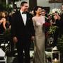 El matrimonio de Paula V. y Vestidos Frívola María 8