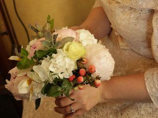 Novias y Flores 4