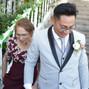 El matrimonio de TAMARA CHANDIA y Novias y Flores 11