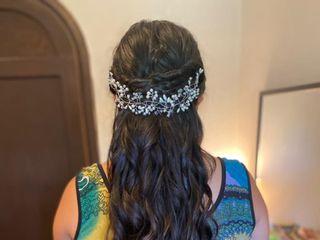 Roma Makeup & Hair 2