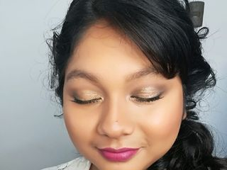 Daniela Sandoval Hair & Make Up 4