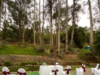 Hotel Bosque de Reñaca 1