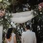 El matrimonio de Tamar Hurtado Piña y Alto de Pirque 4